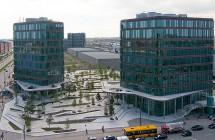 Drypvanding, befugtning og styring af vandingsanlæg v. SEB i Midtkøbenhavn